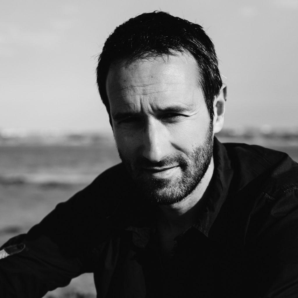 Sylvain Gardères photographe